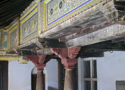 World Monuments Fund: Chettinad