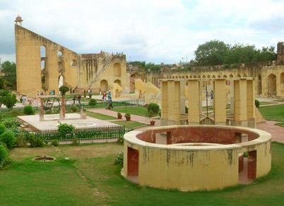 World Monuments Fund: Jantar Mantar