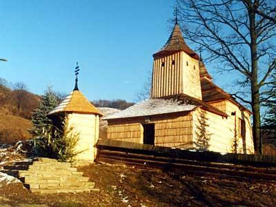 BASIL THE GREAT CHURCH