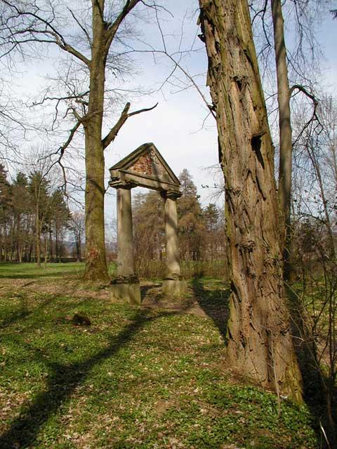 Lednické-Rovne Historical Park