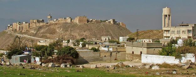 Qal'at Al-Mudiq , 2006