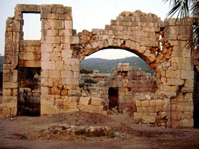 Patara Archaeological Site