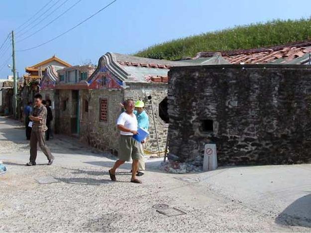 Jungshe Village
