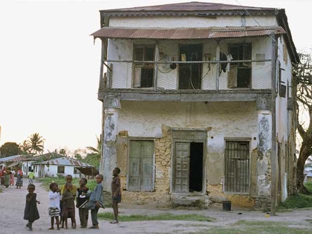 Bagamoyo Historic Town