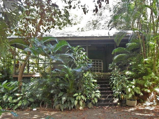 Henry Klumb House