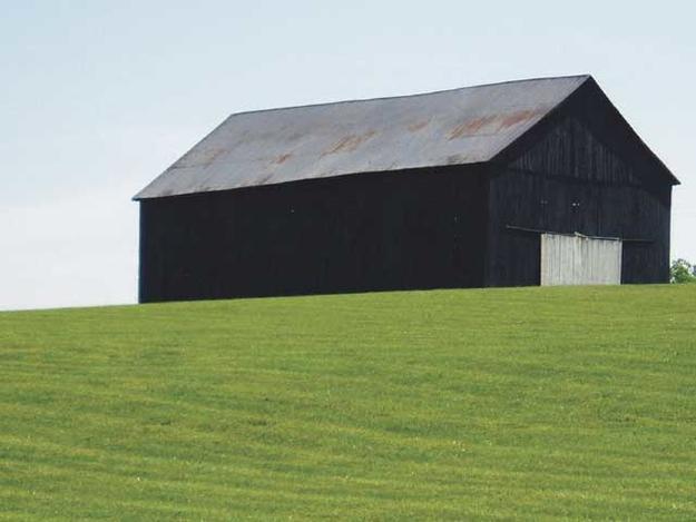 Bluegrass Cultural Landscape of Kentucky