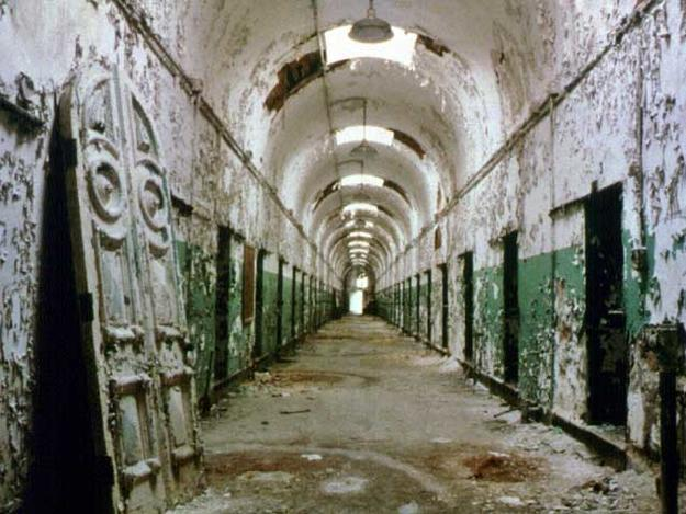 essay about eastern state penitentiary
