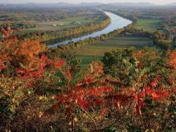 Cultural Landscape of Hadley, Massachusetts