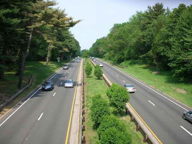 The Bridges of the Merritt Parkway
