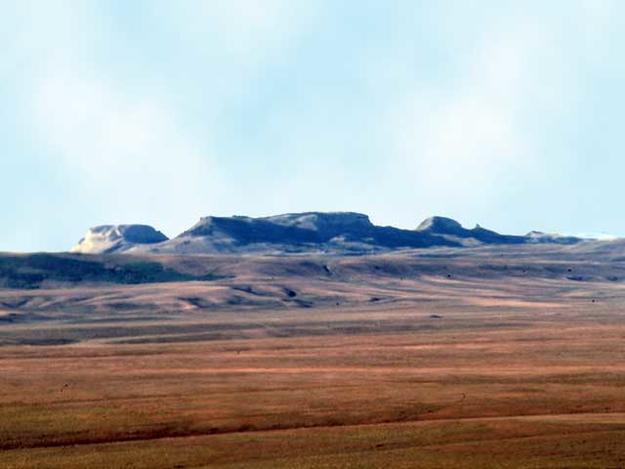 South Pass Cultural Landscape