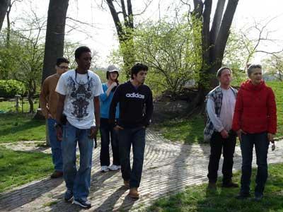 WHSAD Students