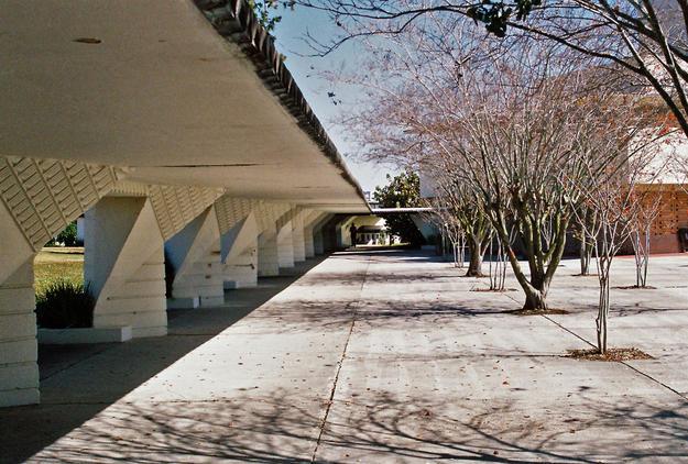 Esplanade, 2009