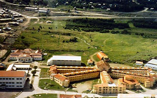 Ushuaia Prison