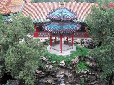 Qianlong Garden, China