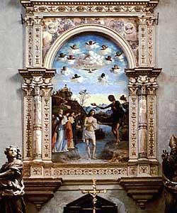 San Giovanni in Bragora