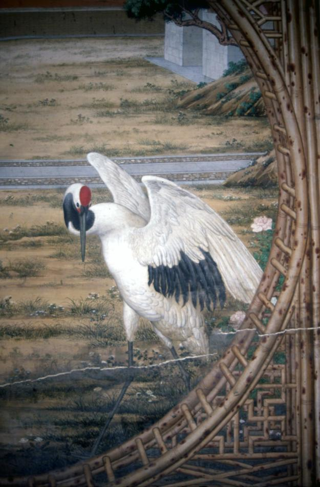 JUANQINZHAI IN THE QIANLONG GARDEN