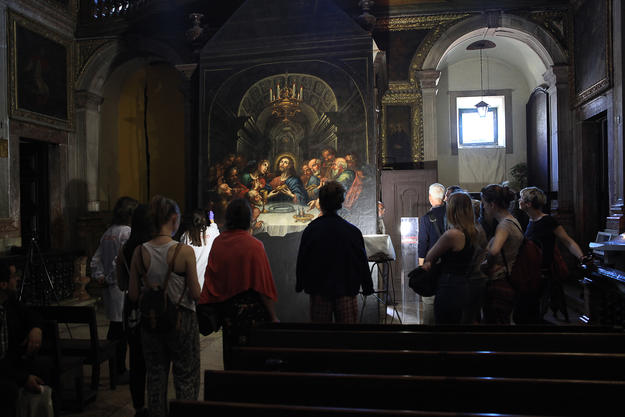 Church of Sao Cristovao