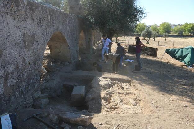 Agua da Prata Aqueduct Watch Day workshop