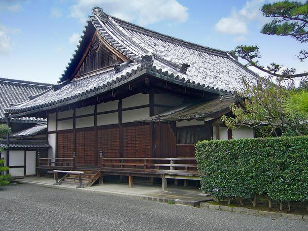 Chuguji, Japan 2008