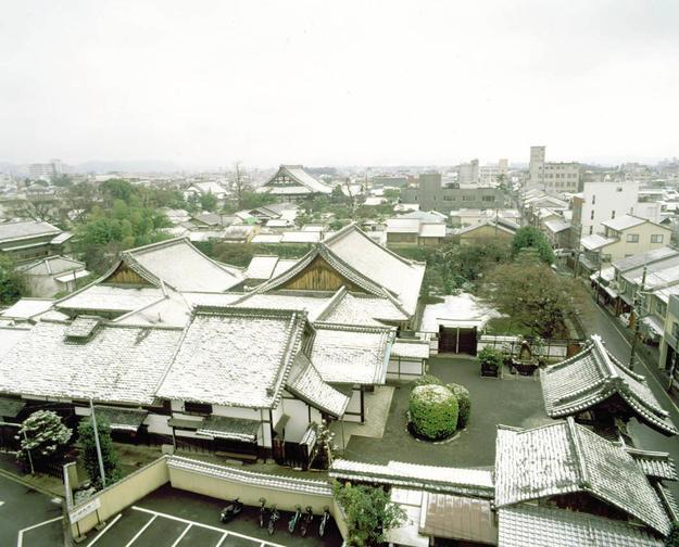 Hokyoji, Japan