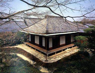 Reikanji, Japan
