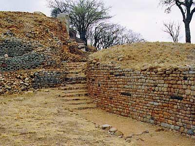 Khami National Monument