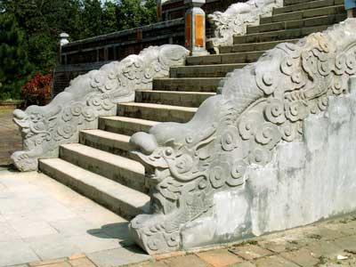 Minh Mang Tomb