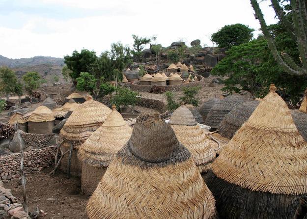 Sukur Cultural Landscape World Monuments Fund