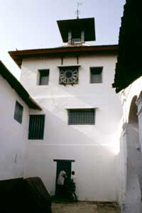 Paradesi Synagogue