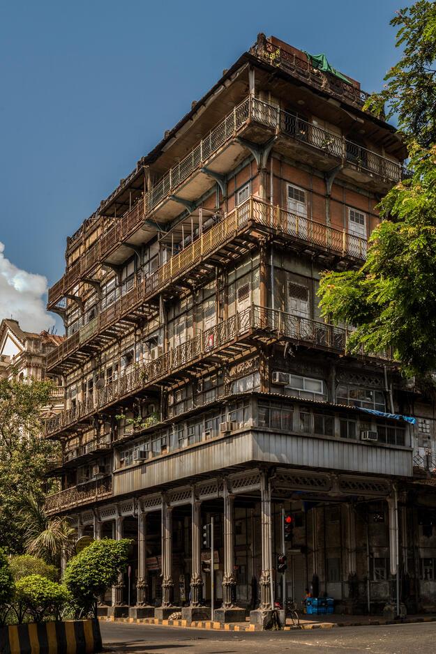 Watson's Hotel, 2019