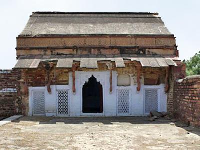 HOUSE OF SHAIKH SALIM CHISHTI