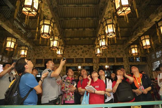 CHN Grand Theater Watch Day