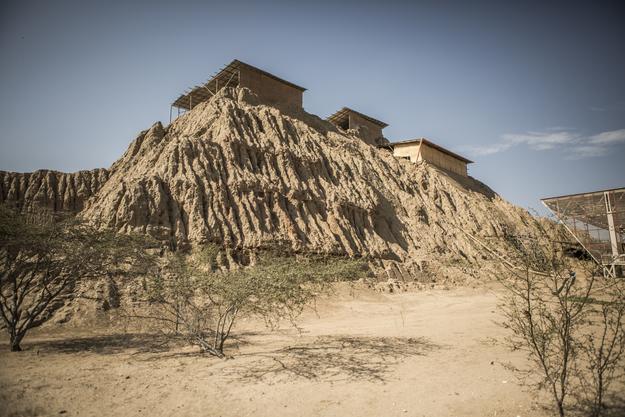 Túcume Archaeological Site, 2018
