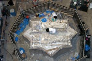 Restoration process, 2006