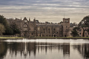 Newstead Abbey Partnership initial meeting, June 25, 2014