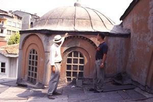Kariye, Istanbul, Turkey, 2003.
