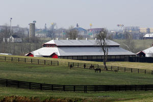Kentucky Bluegrass Region