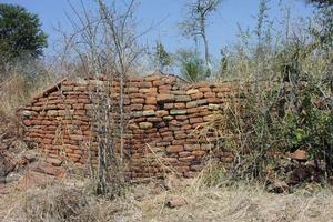 Bumbusi rock markings, Zimbabwe