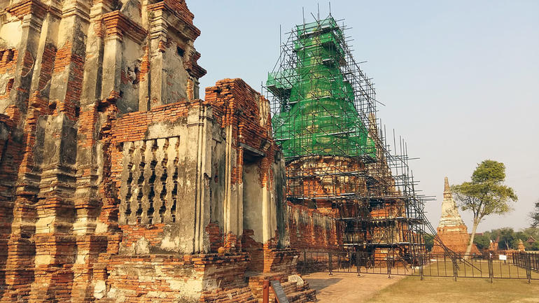 Wat Chaiwatthanaram 05