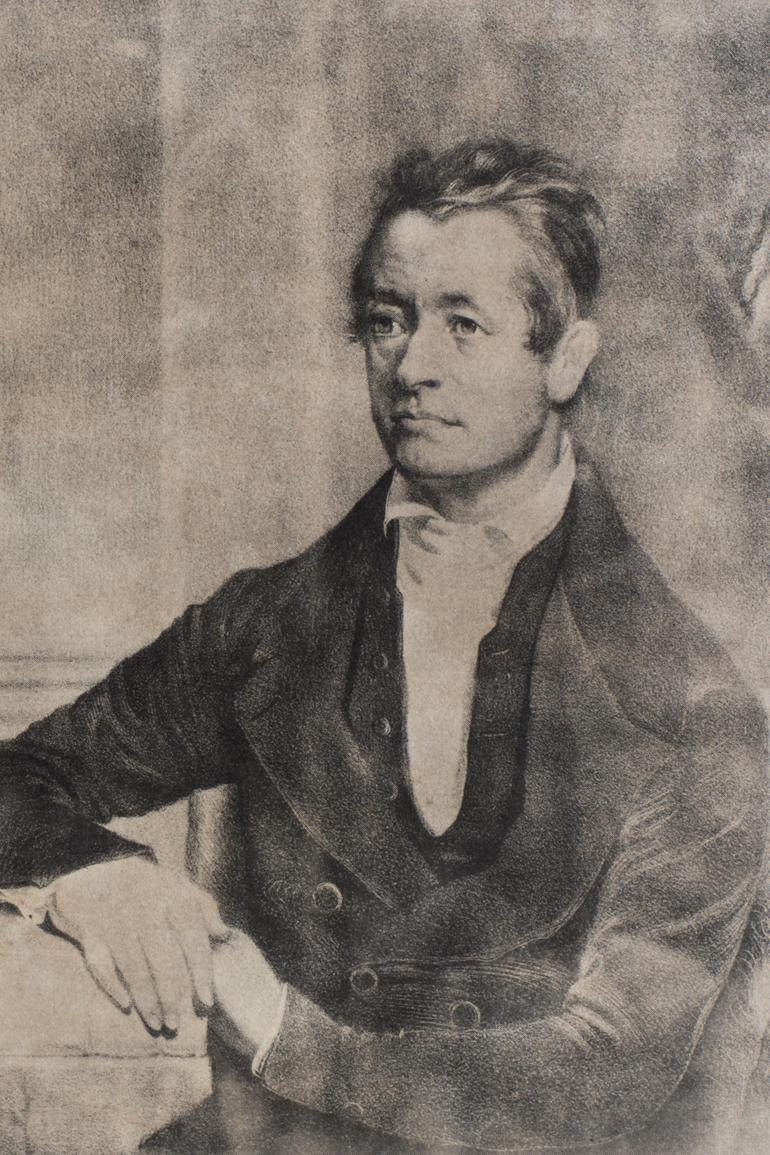 Adoniram Judson, historical