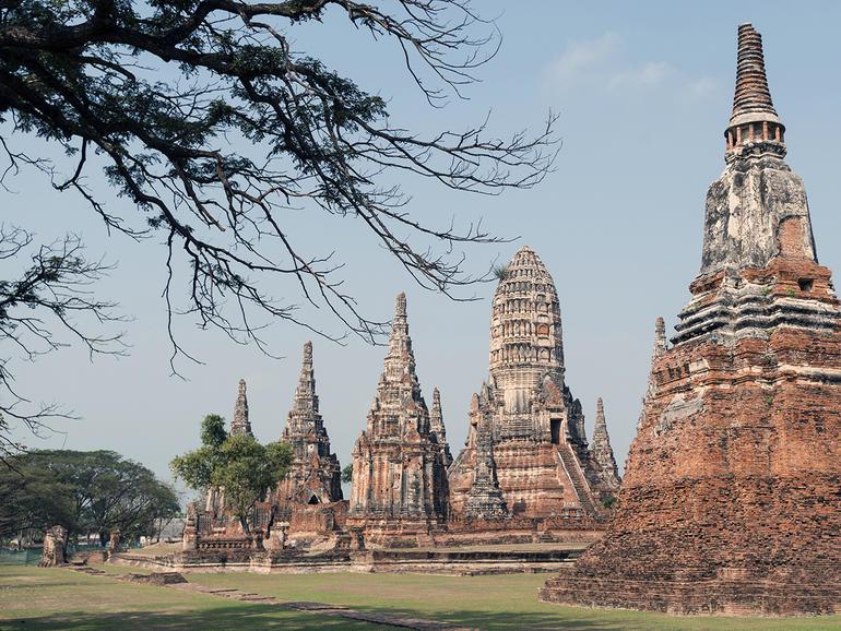 Wat Chaiwatthanaram 01