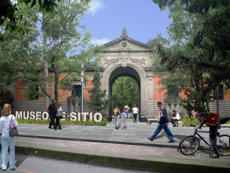 Partner Spotlight, Chapultepec Park