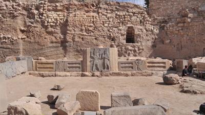 Heritage Under Siege from Aleppo to Zanzibar