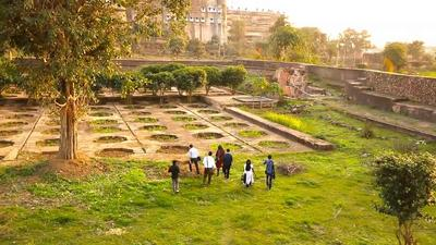 Rai Praveen Gardens