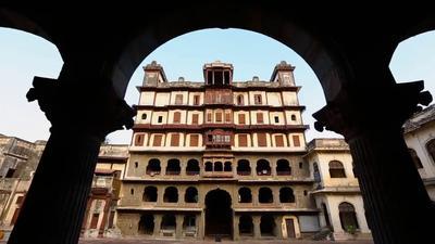 Rajwada Palace (Indore)
