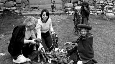 Bonnie Burnham at World Monuments Fund: A 30-Year Retrospective