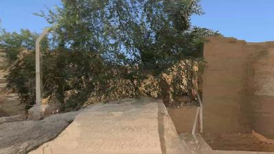 Ishtar Gate Flythrough