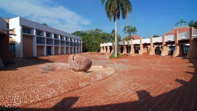 Cuba's National Art Schools: Reassessing Utopia