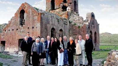 World Monuments Fund: 2010 Priority Projects