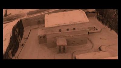 3D Laser Scanning of the Churches of Lalibela, Ethiopia